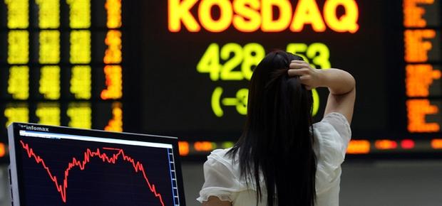 Europa e fortes lucros de empresas nos EUA agitaram o mercado