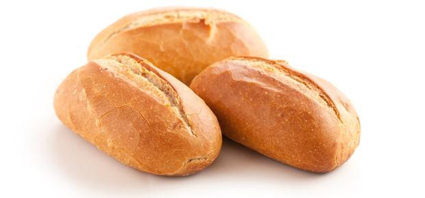 Pão (Foto: Shutterstock)