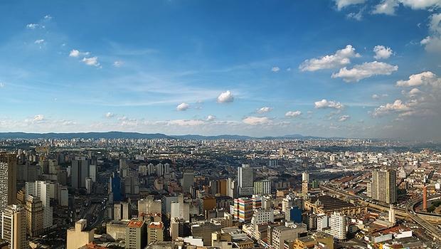 São Paulo: esforço do governo para mostrar a empresas estrangeiras como investir no estado (Foto: Shutterstock)