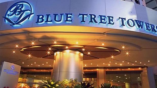 Blue Tree (Foto: Divulgação)