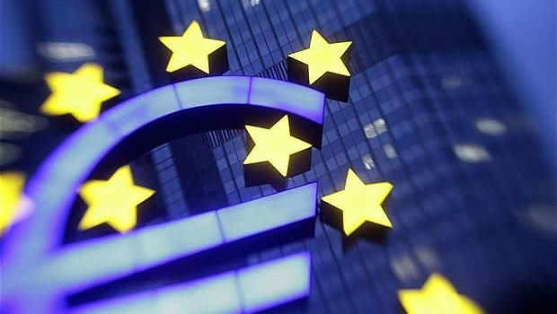 Sede do Banco Central Europeu: juros baixos por conta da crise (Foto: Getty Images)