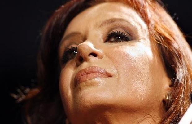 Cristina Kirchner (Foto: AFP Photos)
