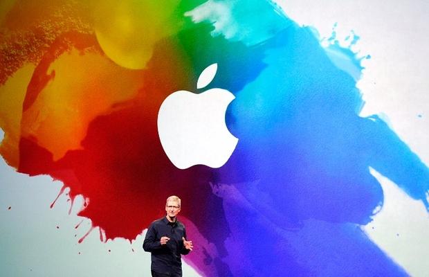 iPad 3 Novo iPad Tim Cook (Foto: AFP Photos)