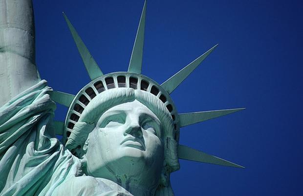Estátua da Liberdade Nova York (Foto: Getty Images)