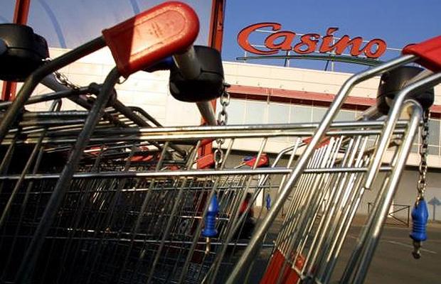 Mercados emergentes impulsionaram resultado do Casino (Foto: AFP Photo)