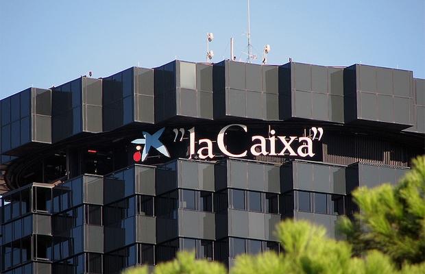 Banco La Caixa de Barcelona (Foto: Creative Commons/Wikipedia)