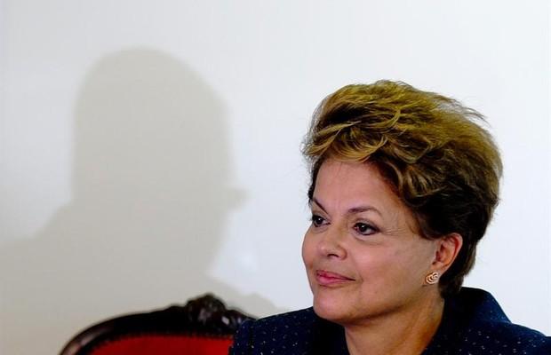 Dilma quer superar meta do governo