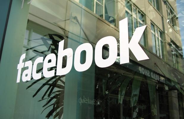 Facebook (Foto: Reprodução internet)