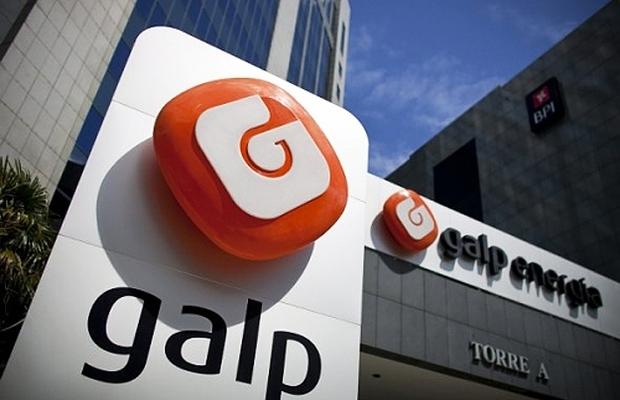 Sede da Galp Energia (Foto: AFP Photo)