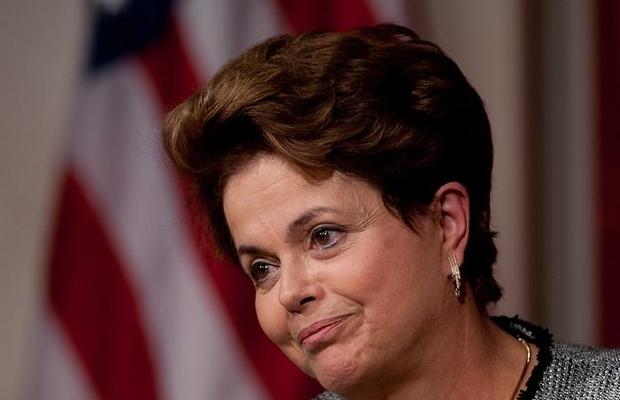 Presidente Dilma Rousseff defende transparência também na iniciativa privada (Foto: EFE)
