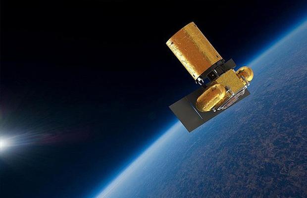 Satélite da empresa Planetary Resources, que fará a prospecção de minérios (Foto: Divulgação)