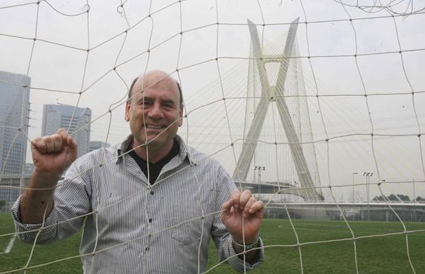 José Carlos Brunoro, presidente do conselho da Brunoro Sports Business (Foto: Divulgação)
