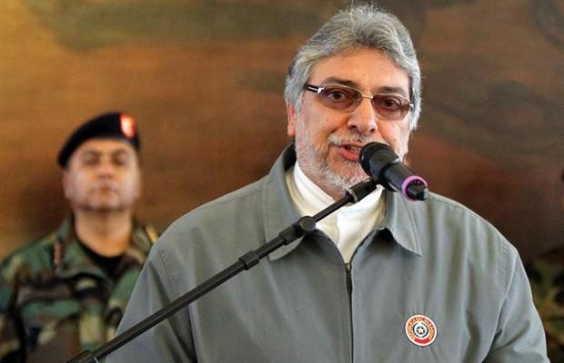 Fernando Lugo (Foto: EFE)