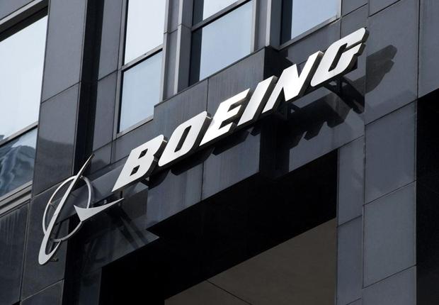 Boeing (Foto: UPI)