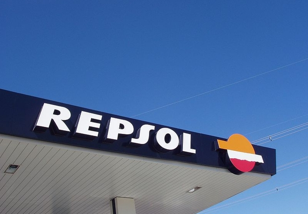 Repsol (Foto: Getty Images)