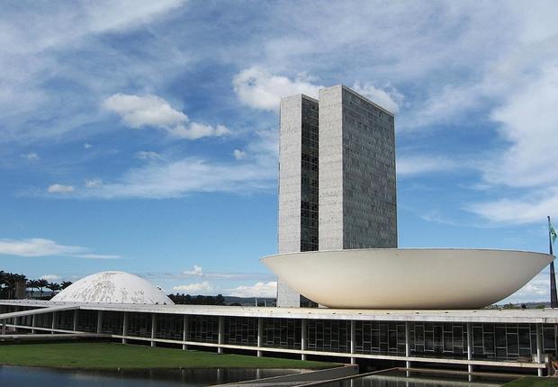 Brasília (Foto: Wikimedia Commons/Wikipedia)