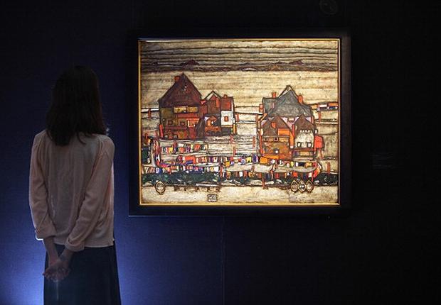 O bom ano da Sotheby's incluiu a venda de