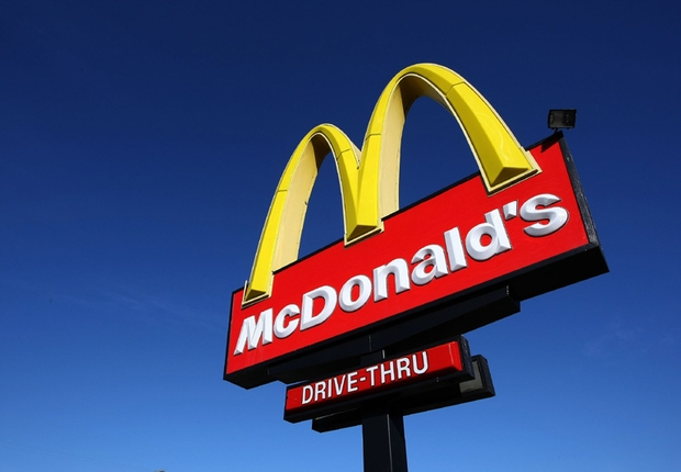McDonald's (Foto: Getty Images)