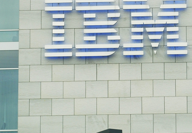 IBM (Foto: Getty Images)