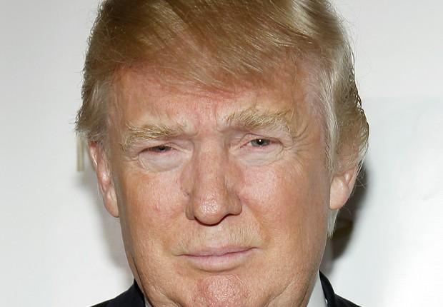 Donald Trump (Foto: Getty Images)