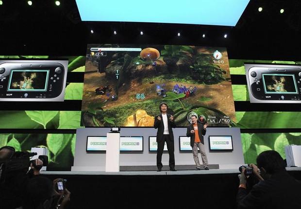 Wii U E3 (Foto: EFE)