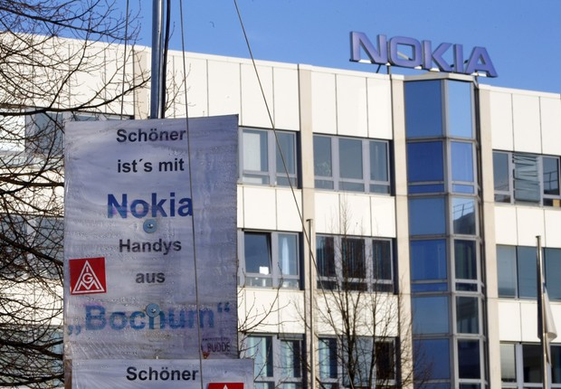 Nokia (Foto: Getty Images)