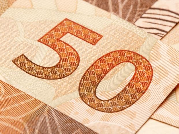 Economia do Brasil Real Finanças Juros Inflação (Foto: Getty Images)