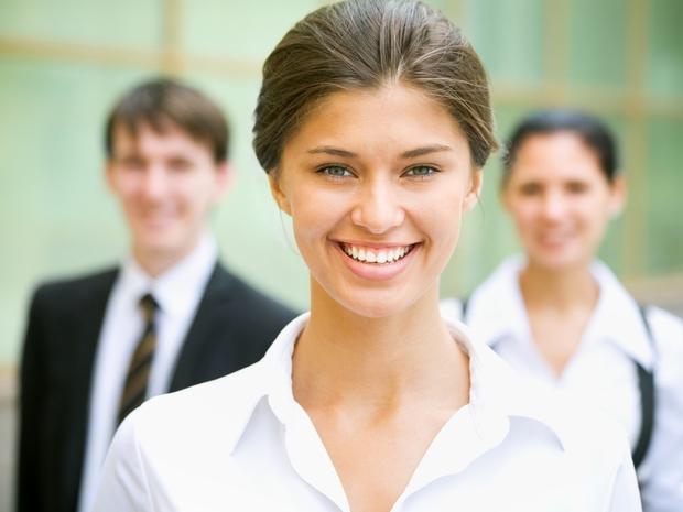 Mulheres em alta: elas vão virar o jogo e ganhar mais em 25 anos, garante estudo (Foto: Shutterstock)