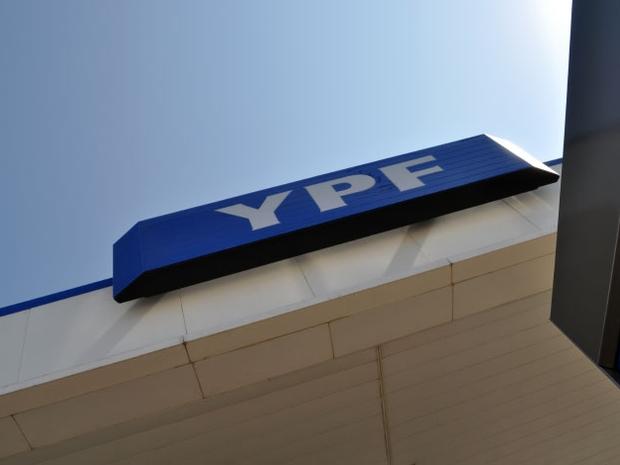YPF Petróleo (Foto: Divulgação)