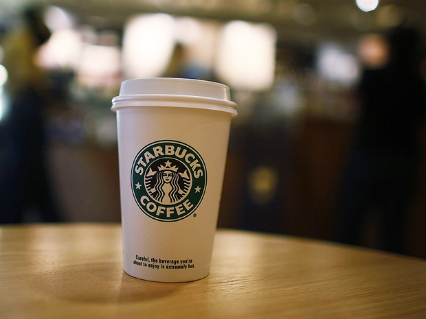Starbucks (Foto: Getty Images)