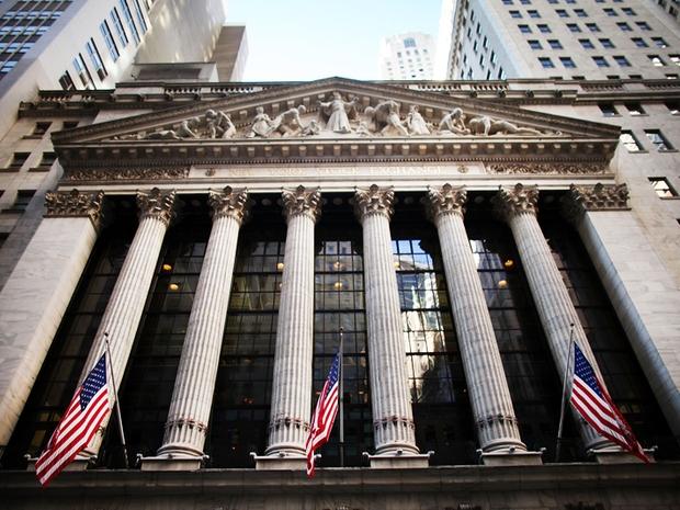 Wall Street Economia dos EUA Bolsa de Nova York (Foto: Getty Images)