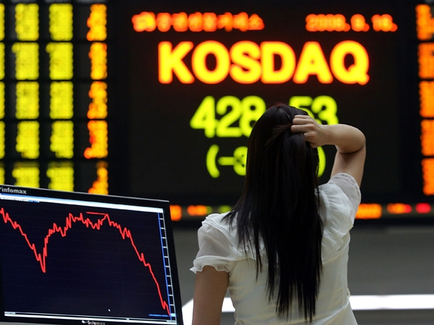 Mercados exteriores não estão animando os investidores