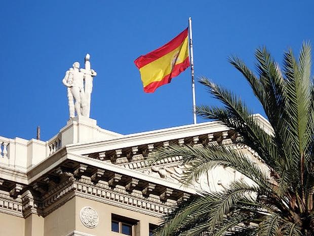 Espanha (Foto: Reprodução Internet)