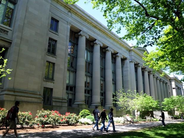 Harvard (Foto: Getty Images)