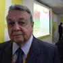 Roberto Rodrigues, ex-ministro da Agricultura e atual coordenador do Centro de Estudos em Agronegócios da Fundação Getúlio Vargas (Foto: Clarie Couto)