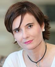 Eliane Brum, jornalista, escritora e documentarista (Foto: ÉPOCA)