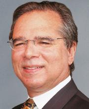 PAULO GUEDES  é economista e escreve quinzenalmente em ÉPOCA pguedes@edglobo.com.br (Foto: Reprodução)