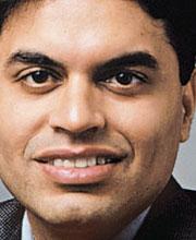 Colunista Fareed (Foto: divulgação)