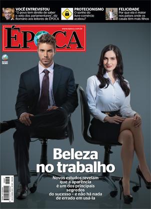 capa_Revista Época_697 (Foto: Editora Globo)
