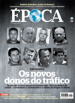 capa_Revista Época_698 (Foto: Editora Globo)