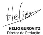 Helio Gurovitz (Foto: -)