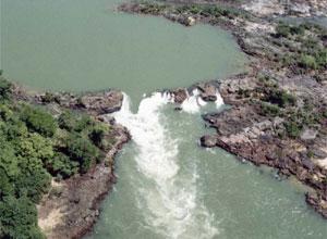 Rio Xingu (Foto: Divulgação)