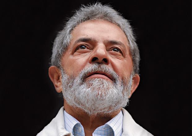 Lula (Foto: reprodução)
