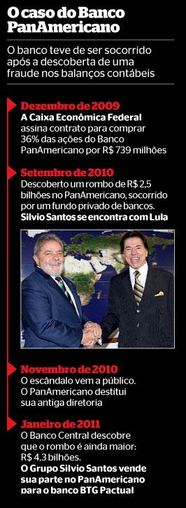 Silvio e Lula (Foto: Ricardo Stuckert/PR)