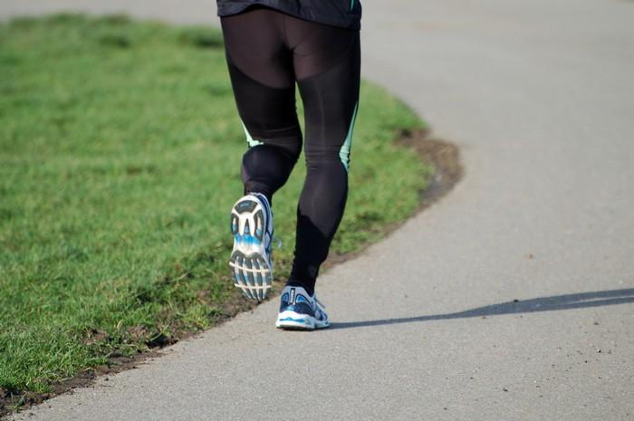 Praticante de corrida (Foto: Iwan Beijes/Stock.xchng)