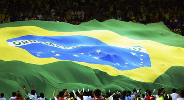 Brasil Economia do Brasil (Foto: getty images)