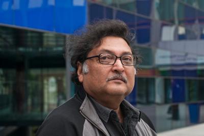 Sugata Mitra (Foto: Divulgação)