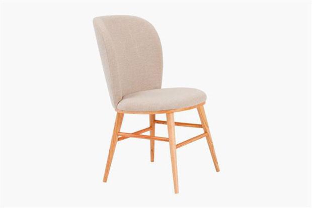 Cadeira Conchuda, design Fernanda Brunoro (Foto: divulgação)