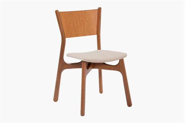 Cadeira Ceiba, design Eduardo Baroni (Foto: divulgação)