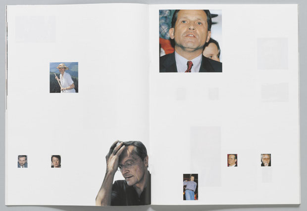 Without Words, de Hans-Peter Feldmann (Foto: © 2012 Artists Rights Society (ARS), New York/VG Bild-Kunst, Bonn)